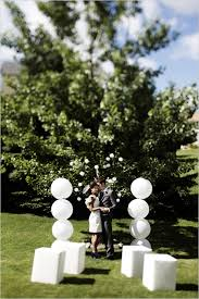 Backyard Ideas For Summer Backyard Wedding Ideas For Summer Outdoor Furniture Design And Ideas