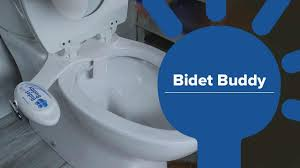 Where To Buy A Bidet Bidet Buddy The Easy To Use And Easy To Install Toilet Water