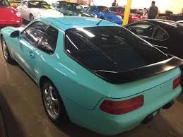 porsche mint green paint code color change rennlist porsche discussion forums