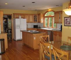 dark kitchen cabinets with black appliances cabinet winsome paint colors for a mexican kitchen suitable