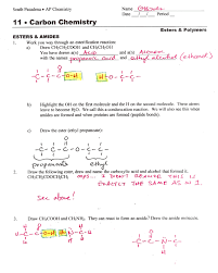 Charles Worksheet Answer Key Ap Chemistry Page