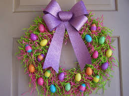 Easter Decorations Wreath best 25 easter crafts for adults ideas on pinterest 31 diy
