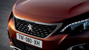 peugeot car of the year peugeot 3008 suv arriving in 2017 register your interest