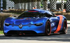renault alpine a110 50 renault caterham pair up to revive the alpine sports car brand