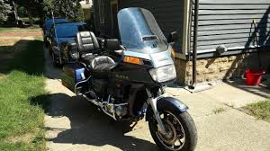 honda gold wing 1200 aspencade motorcycles for sale