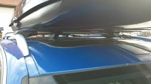 Audi Q5 Thule Dynamic 900 - show me your box the roof mounted cargo box thread archive