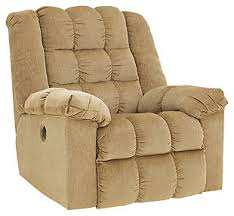 ludden recliner ashley furniture homestore