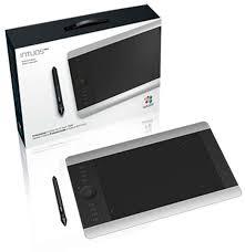 Tablette Graphique Wacom Intuos Pro Wacom Intuos Pro Medium Se Pth651sfrnl Achat Tablette Graphique