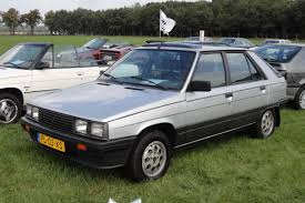 renault alliance 1987 renault 11