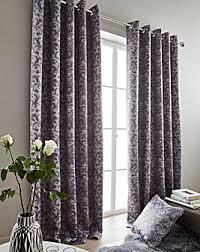 Brown Blackout Curtains Curtains Poles Blinds Blackout Net J D Williams