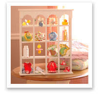 decorating with framed ornament displays ornaments to remember