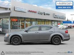 pre owned 2012 dodge avenger sxt 4dr car in sudbury 17719a