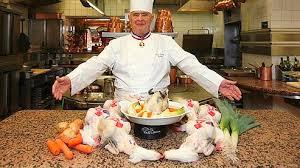 paul bocuse recettes cuisine chef cuisine paul bocuse recettefacile le du cercle br