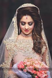 Bridal Pics Beautiful Walima Bridal Dresses Collection 2018 19 For Weddings