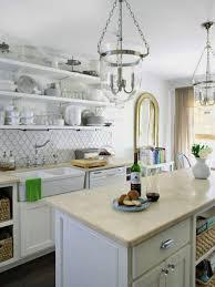 Small Cottage Kitchen Design Small Cottage Kitchen Design Ideas Decor Et Moi