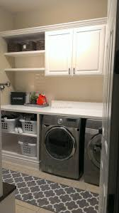 Laundry Room Storage Cabinets With Doors by Inexpensive Cabinets For Laundry Room 5 Best Laundry Room Ideas