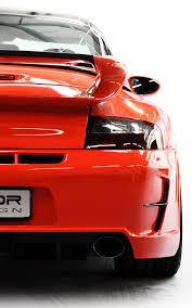 porsche 996 rally car prior design porsche 996