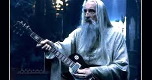 lord of the strings the influence of tolkien on heavy metal music
