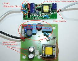 electronic components led lights led panel lights myths vs reality charlston