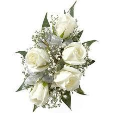 wrist corsage wishing wrist corsage s floral designz st s