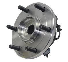 nissan armada alternator replacement amazon com brand new front wheel hub and bearing assembly armada