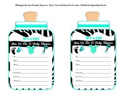 printable baby shower invitations printable baby shower invites iidaemilia