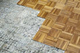 how to renovate floors period living