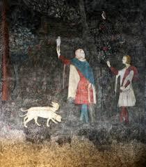 chambre avignon file chambre du cerf le frère du pape à la chasse jpg
