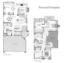 Small Three Bedroom Floor Plans Floor Plan Friday 4 Bedroom 3 Bathroom Home Floor Plans Pinterest