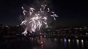 halloween party portland fourth of july fireworks portland 2017 youtube