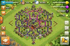 big clash of clans base 3 easy ways to design an effective base in clash of clans