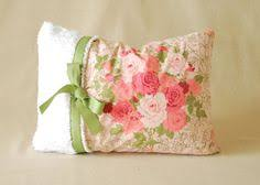 shabby bella rose cushion cover shabby chic pillows shabby and