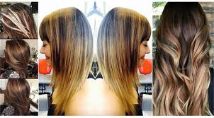 ecaille hair trends for 2015 3 noteworthy ecaille haircolor looks a how to hair color