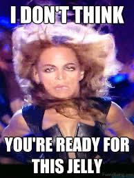 Beyonce New Album Meme - 50 funny beyonce memes
