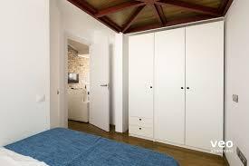 Schlafzimmerm El Kleiderschrank Apartment Mieten Sol Strasse Sevilla Spanien Sol Terrasse