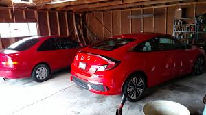 what u0027d you drive before what did you drive before your 10th gen civic page 9 2016