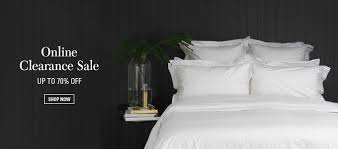 wallace cotton exclusive designer of cotton bed linen sheets