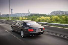 bentley continental flying spur rear 2014 bentley flying spur photos specs and review rs