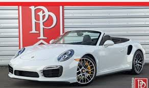 1997 porsche 911 turbo for sale 8 porsche 911 turbo s for sale on jamesedition