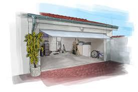 am駭ager un garage en chambre amenagement garage en chambre