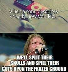 Heavy Metal Memes - 20 best metal memes images on pinterest heavy metal heavy metal