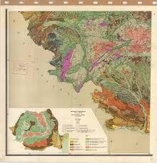 Map Of Romania Harta Pedologica A Republicii Socialiste Romania 4 Soil Map Of