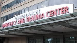 Barnes Jewish Hospital Mo Day In The Life Of A Trauma Nurse I Trauma I Barnes Jewish