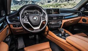 Bmw X5 Interior 2013 2018 Bmw X5 Review 2018 2019 Car Models