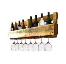 wood pallet wine rack pistol pete u0027s
