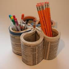 cool pen holders 14 creative and cool pen holders