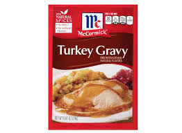 turkey gravy mix 18 best and worst gravy options to buy eat this not that