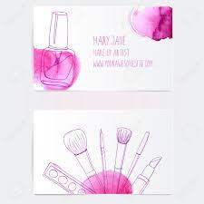 makeup artist illustration images