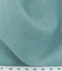 Linen Burlap Curtains Colored Burlap Light Blue Best Fabric Store Online Drapery And