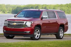 used 2015 chevrolet suburban suv pricing for sale edmunds